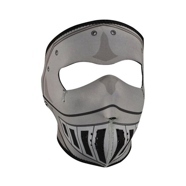Knight Neoprene Full Face Mask