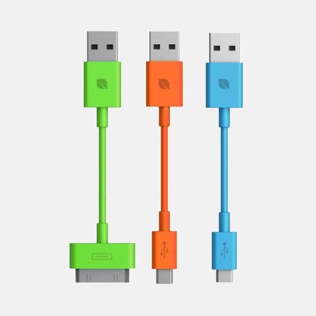 INCASE USB Mini Cable Kit for iPod, iPad and iPhone 4