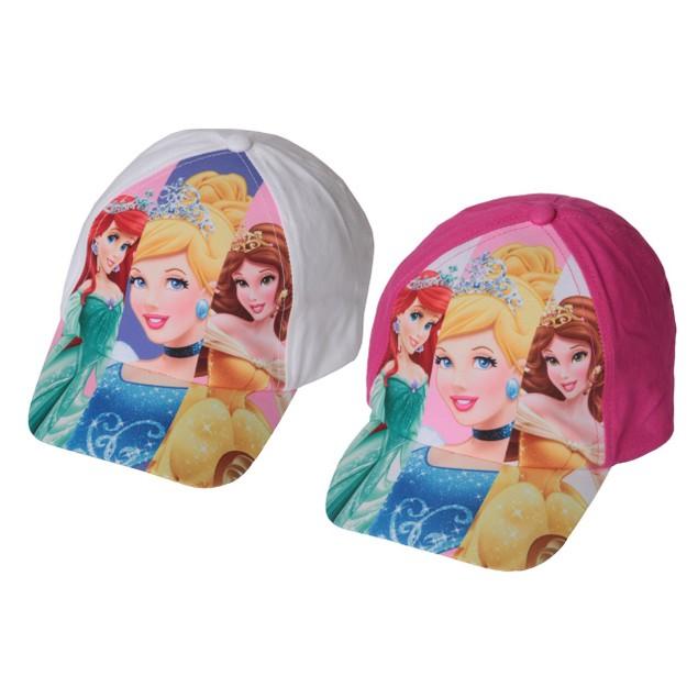 Princess Baseball Caps