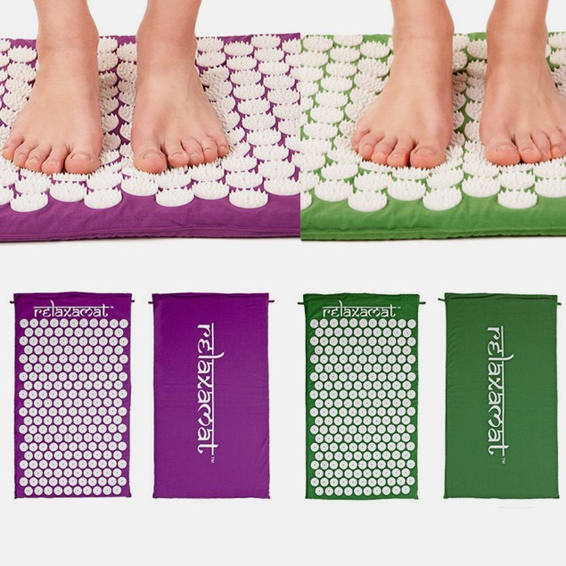 RELAXAMAT™ Acupressure Relaxation Mat