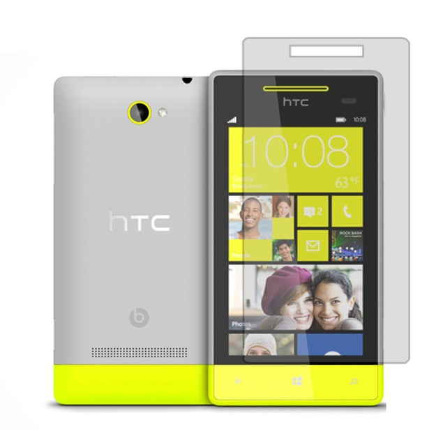 HTC Windows 8S Screen Protector