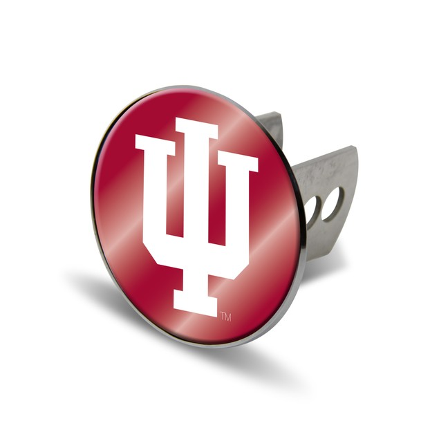 Indiana Laser Hitch Cover