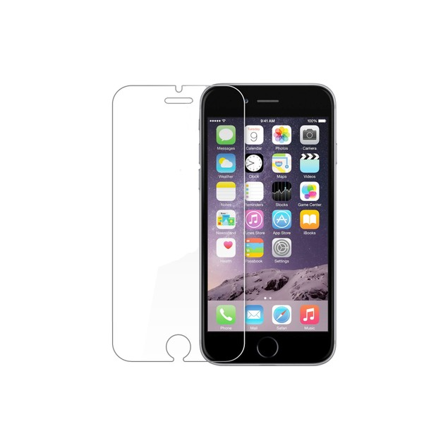 iPM iPhone 6/6+ Tempered Glass Screen Protector