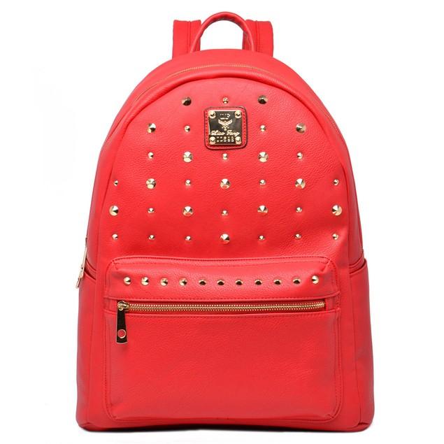 Mia K Farrow Collection Valo Fashion Backpack