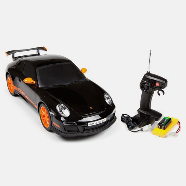 XStreet Porsche 911 GT3RS 1:10 RTR Electric RC Car