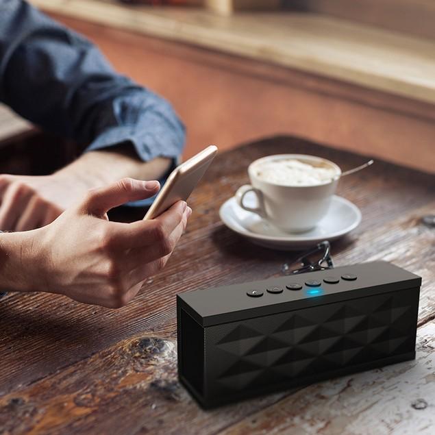 Liger Bluetooth Wireless Speaker