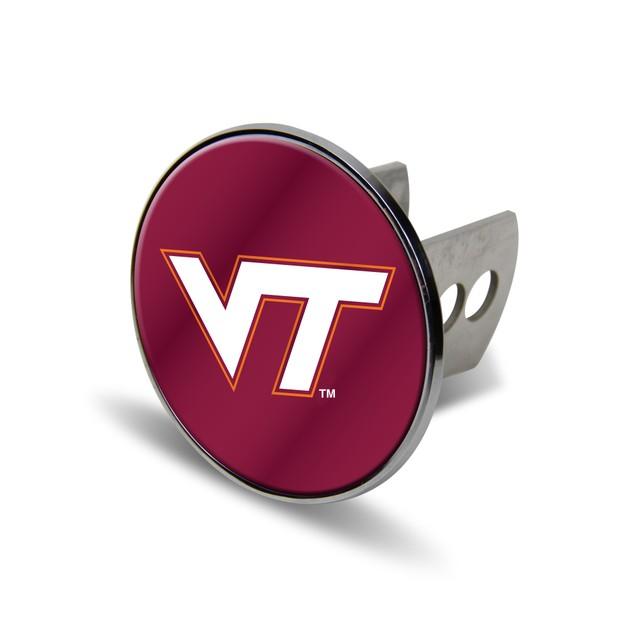 Virginia Tech Laser Hitch Cover