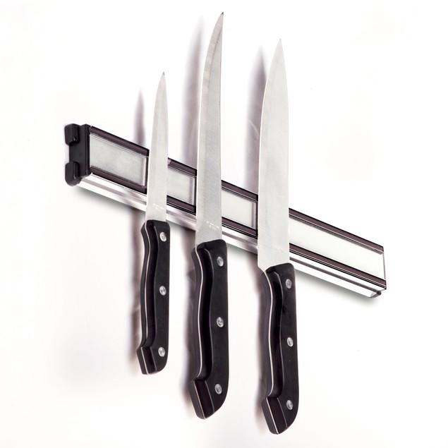 Nuvita Aluminum Magnet Storage Knife Bar