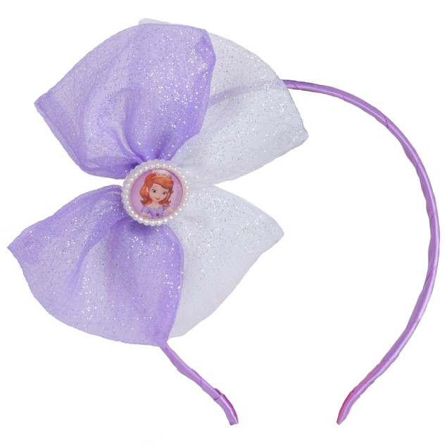 Junior Sofia the First Headband