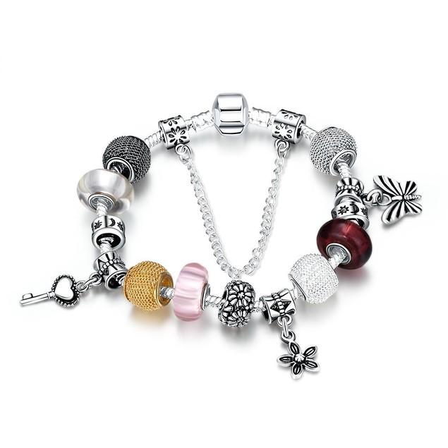 Treasures of the Sea Designer Inspired Bracelet