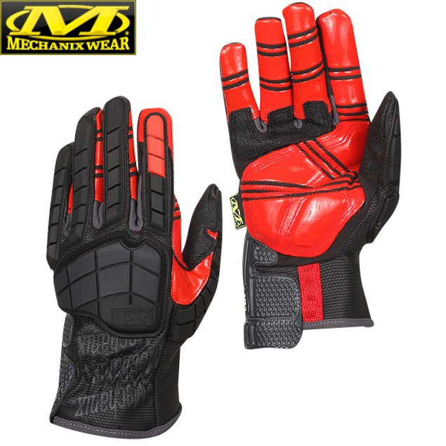 Mechanix Wear M-Pact EXP-2 Gloves