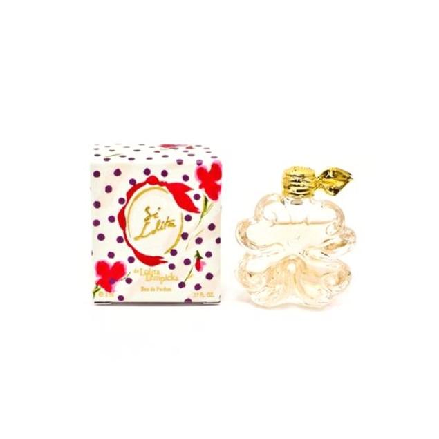 2-Pack Si Lolita by Lolita Lempicka Mini .17oz EDP