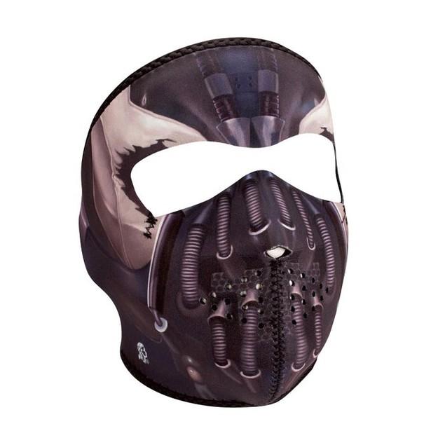 Neoprene Full Mask - Pain