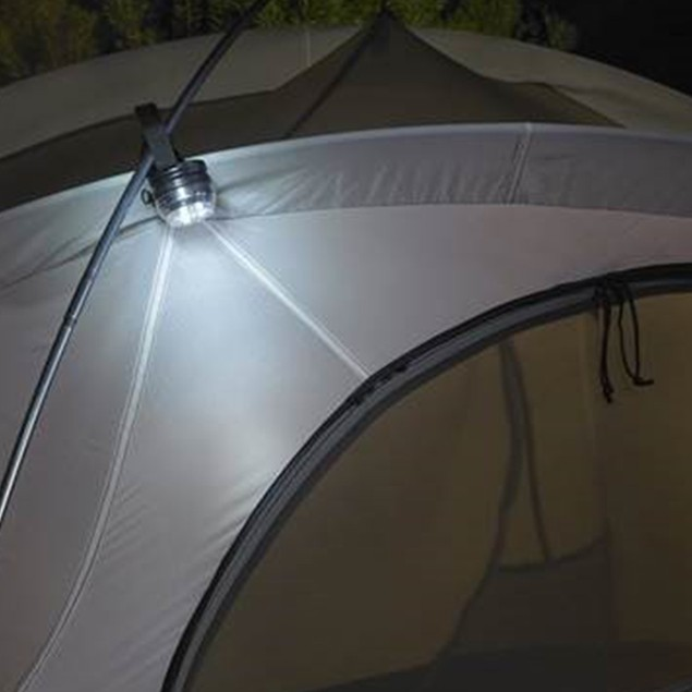Swiss+Tech ST50125 Portable Light Pod System