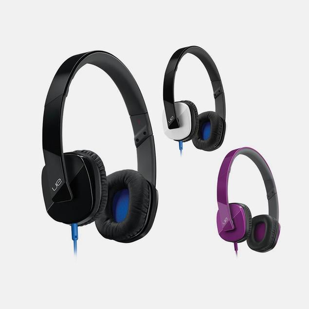 Logitech UE4000 Headphones