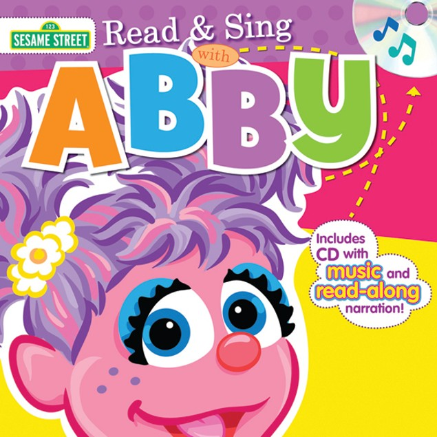Read & Sing with Abby
