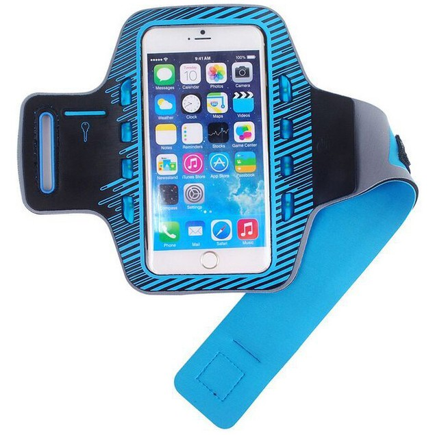 iPM LED Light Sports Armband for Smartphones