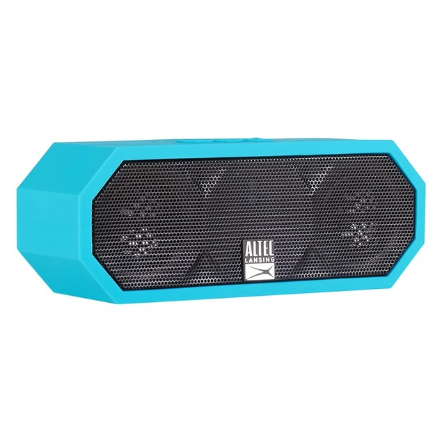Altec Lansing H2O 3 LifeJacket Waterproof Portable Speaker