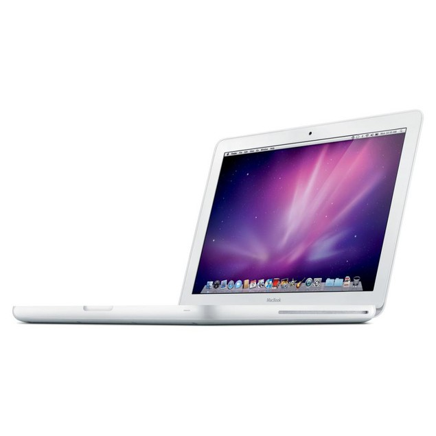 Apple MacBook MC516LL/A (2GB RAM, 250GB HDD)