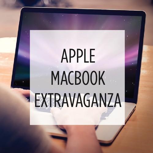 Apple MacBook Extravaganza
