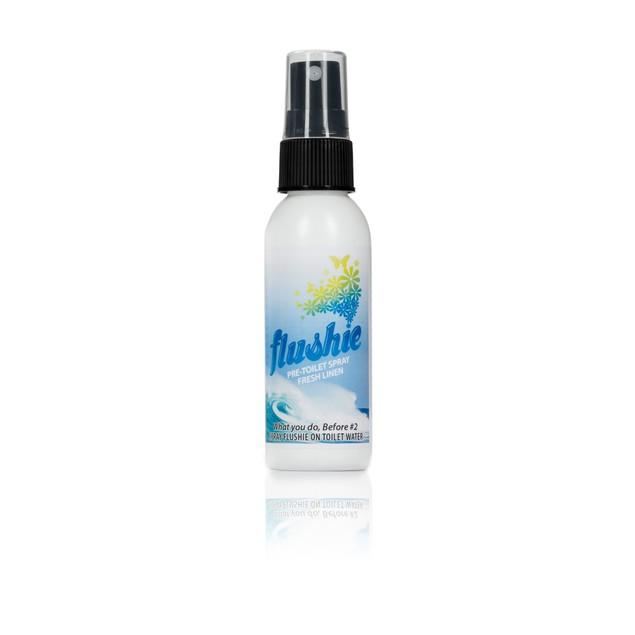 Flushie Spray