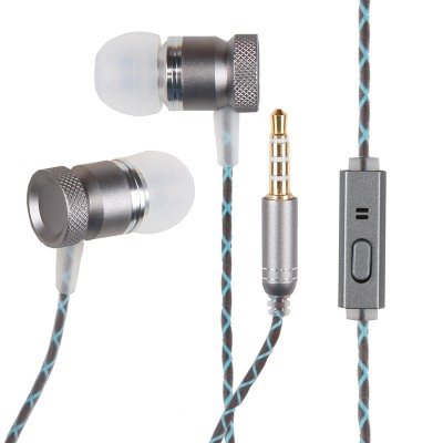 1 Voice Audio Bliss Earphones
