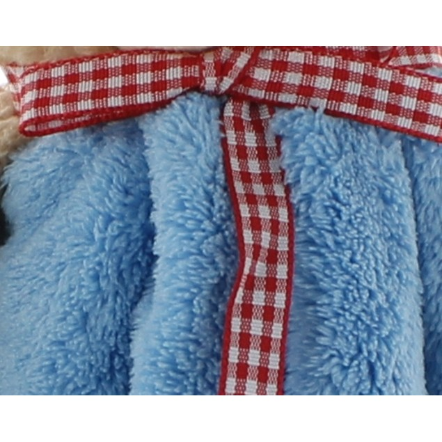 First Blanket Blankie Keeps Baby Feeling Safe and Secure, Ultra Soft