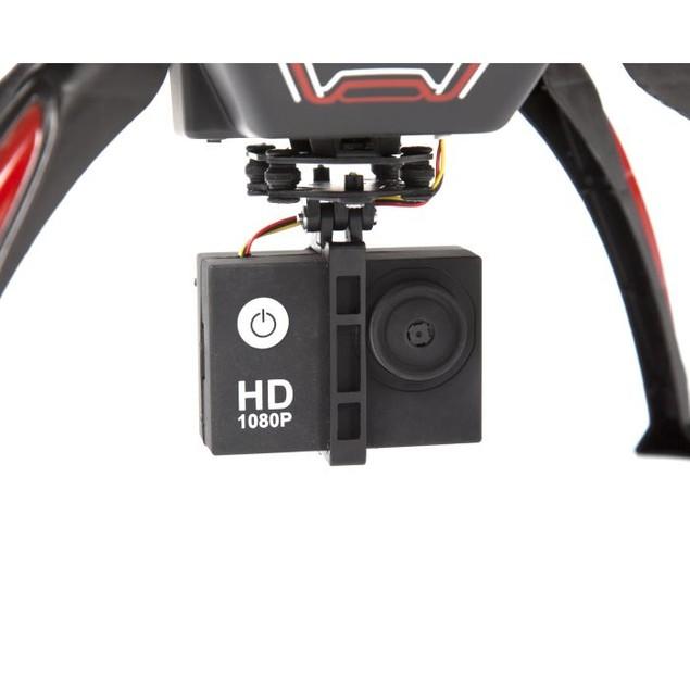 Wraith 2.4GHz 4.5CH 1080p HD RC Camera Spy Drone