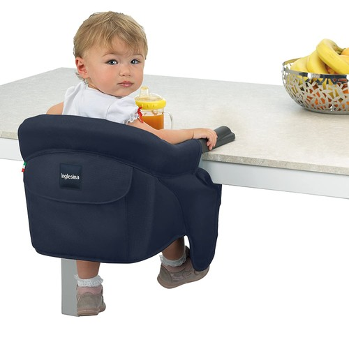 Inglesina Fast Table Chair - Award-Winning Convenient Baby High Chair