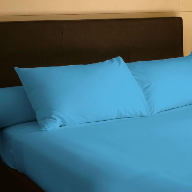 Lavish Home 100% Egyptian Cotton Sheet Set