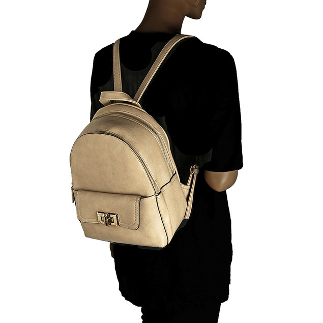 MKF Collection Paytons Trendy Backpack by Mia K