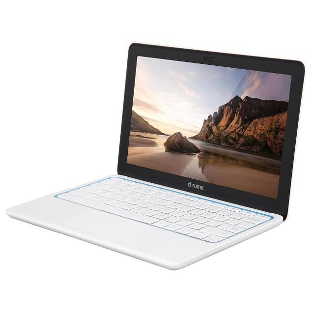 "HP 11.6"" Chromebook 11  (1.70 GHz, 16GB SSD)"