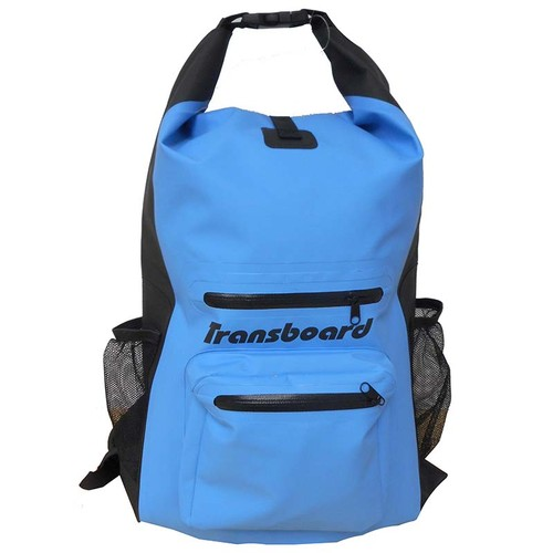 35 Liter 100% Waterproof Smart Backpack for All Outdoor Activities