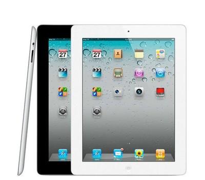 Apple iPad 2 Black or White 16GB, WiFi Was: $89.99 Now: $49.99.