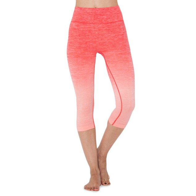 Electric Yoga Faded Capri