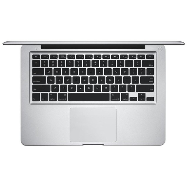 "Apple 13.3"" MacBook Pro MD101LL/A (Intel Core i5, 4GB, 500GB HDD)"