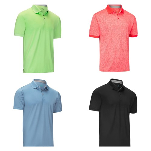 Designer Golf Polo Shirt