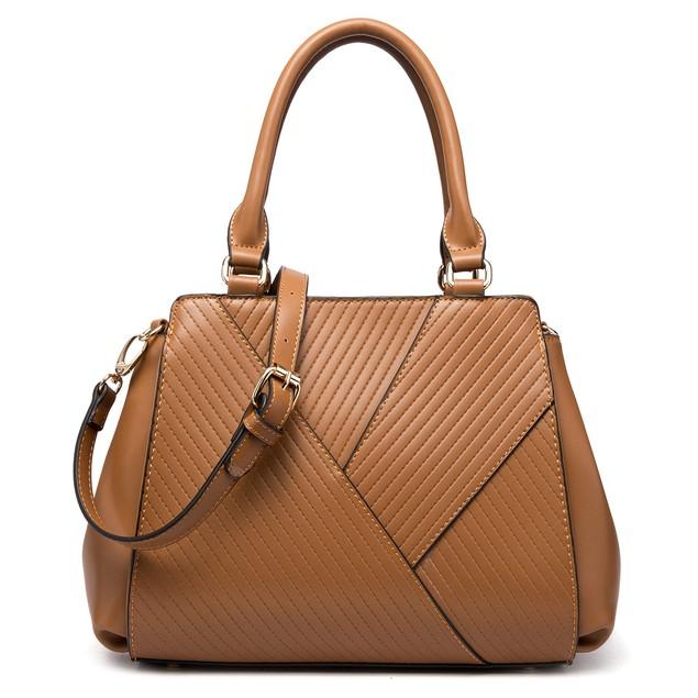 MKF Collection Dora Satchel Bag by Mia K