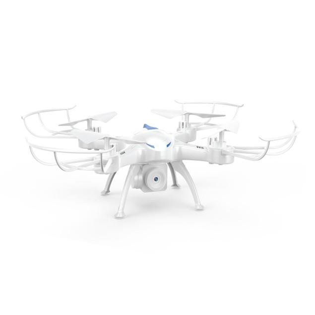 Vivitar DRC188 Quadcopter Camera Drone - 2 Colors