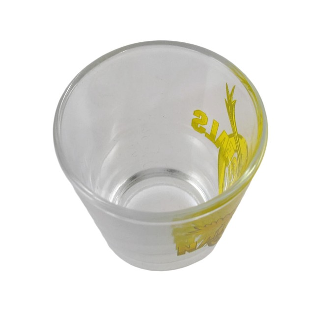 Navy Seals Logo Shot Glasses- Set Of 6 Shot Glasses