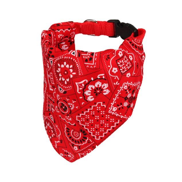 Bandana Collar