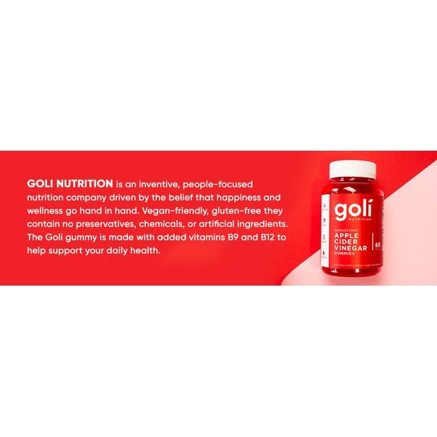 Apple Cider Vinegar Gummy Vitamins - Immunity & Detox (2 Pack - 120 Count)