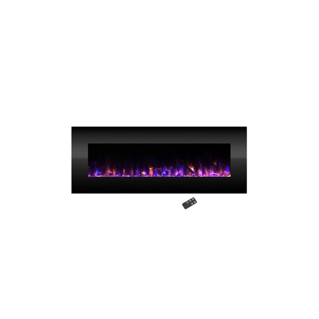 Northwest Electric Fireplace No Heat