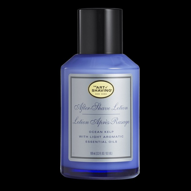 The Art of Shaving After Shave Lotion, Ocean Kelp, 3.3oz (Unboxed)