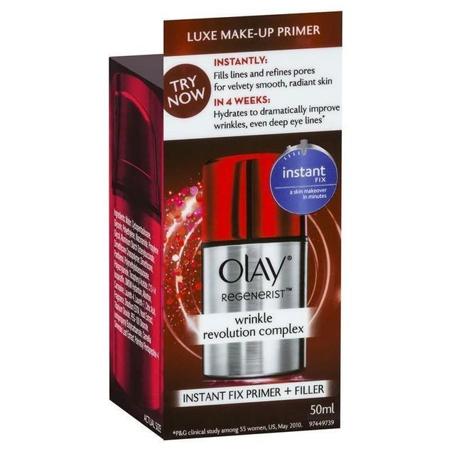 Olay Regenerist Anti-Aging Instant Fix Wrinkle Revolution Complex - 1.7 oz
