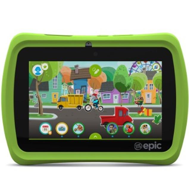 Leapfrog Epic Childrens Learning Tablet