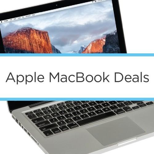 Apple Macbook Deals