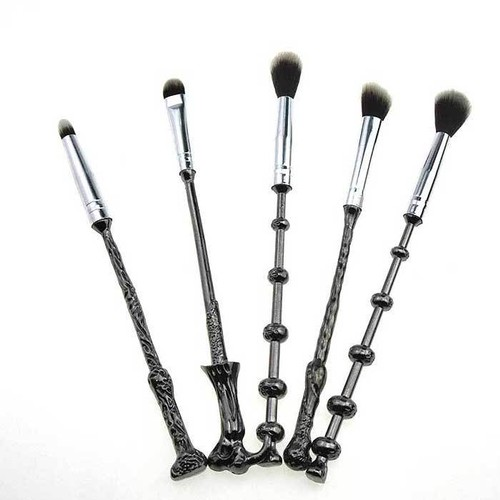 Wizard Inspired Makeup Brushes