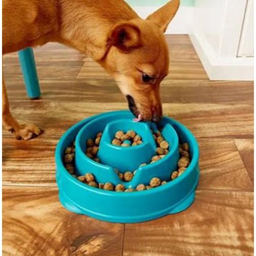 Healthy Slow Feeder Pet Bowl