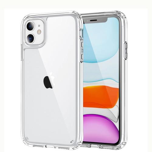 Soft, Shockproof, Transparent iPhone Case
